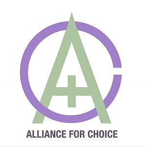 Alliance For Choice Logo