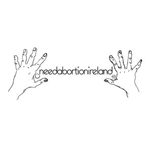 need abortion ireland logo