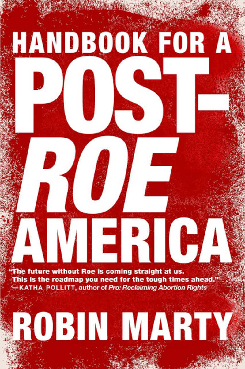 Post-Roe book