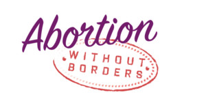Abortion Without Borders logo