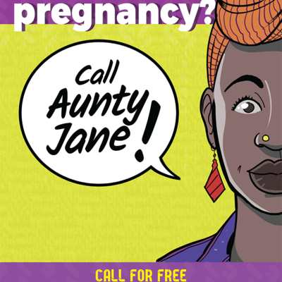 Aunty Jane hotline